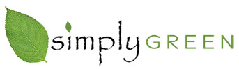 Simply Green Retina Logo